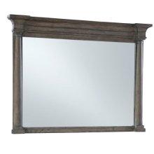 Lincoln Park Post Mirror