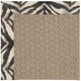 Creative Concepts-Grassy Mtn. Tigress Zinc