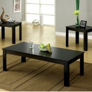 Bay Square 3 Pc. Table Set Product Image