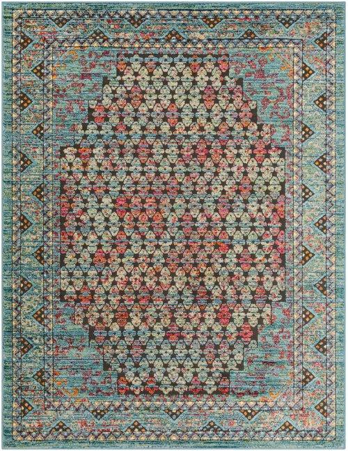 Herati HER-2310 2' x 3'