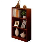 Bookcase Merlot Product Image