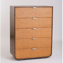 Sable Chronograph Pacifica Tall Dresser