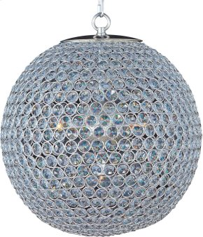 Glimmer 5-Light Chandelier