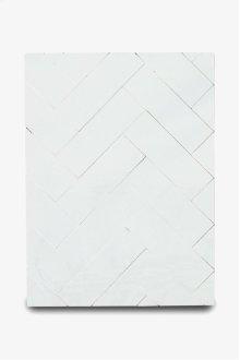 "Repose 2"" x 6"" Herringbone Mosaic STYLE: RPMOH4"