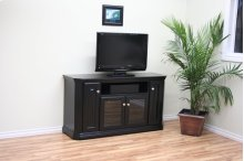 "A-TF298 Traditional Fluted 56"" TV Console"