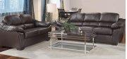 3825 Leather Sofa Product Image