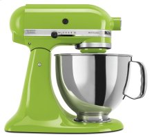 Artisan® Series 5 Quart Tilt-Head Stand Mixer - Green Apple