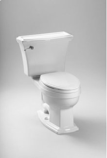 Bone Eco Clayton® Toilet, 1.28 GPF - ADA