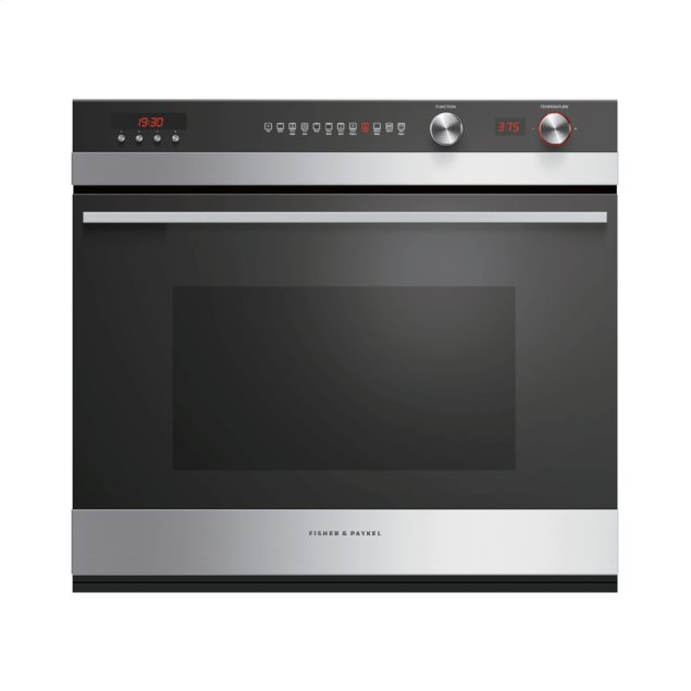 """Fisher & Paykel Oven, 30"""", 11 Function, Self-cleaning"""