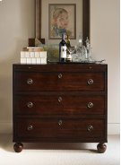 Wellington Court Small Drawer Chest Product Image