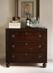 Small Drawer Chest