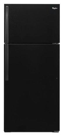 28-inch Wide Top Freezer Refrigerator - 14 cu. ft.