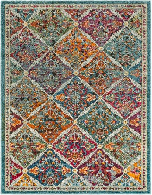 "Herati HER-2304 18"" Sample"