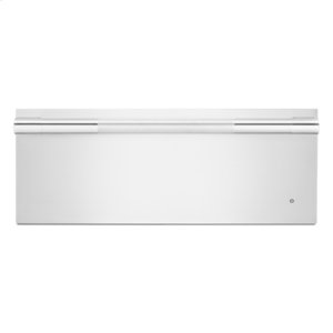 Jenn-AirJennAir, 30-inch, 1.5 cu. ft. Capacity Warming Drawer, Stainless Steel