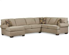 Vivian Stationary Sectional