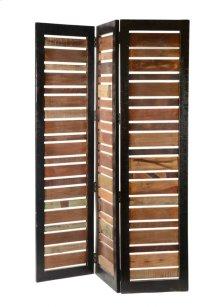 Gypsy Reclaimed Wood Screen