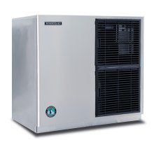 Ice Maker, Air-cooled, Modular
