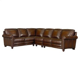 Hamilton L-Shaped Sectional