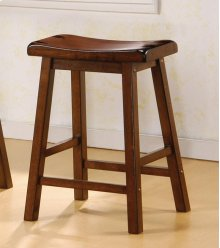 """24"""" Counter Stool -ONLY 1 IN STOCK- (DISCONTINUED)"""