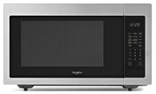 ***WMC30516HZ*** 1.6 cu. ft. Countertop Microwave with 1,200-Watt Cooking Power
