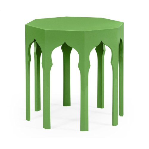 Side Table (Wildwood Green)