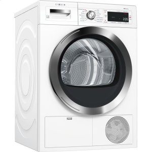 BOSCH800 Series Compact Condensation Dryer 24''