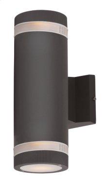 Lightray LED 2-Light Wall Sconce