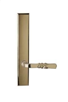 Multi-Point 904-Brit - Lifetime Brass