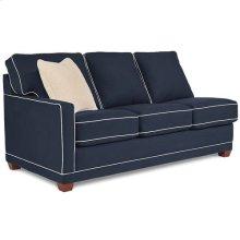 Kennedy Premier Right-Arm Sitting Queen Sleep Sofa