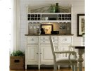 Summer Hill Serving Buffet with Bar Hutch Product Image