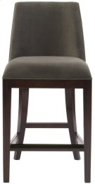 Bailey Counter Stool in Cocoa Product Image
