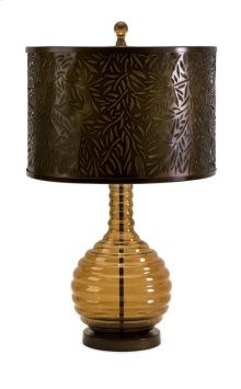 Briallen Glass Table Lamp