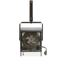 Fan-forced Garage Workshop Heater