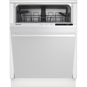 "Blomberg Appliances24"" Tall Tub, Top Control Dishwasher"
