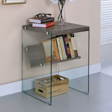 Las Palmas Side Table