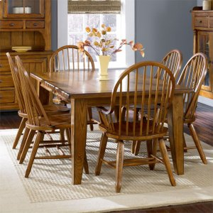 Liberty Furniture Industries7 Piece Set
