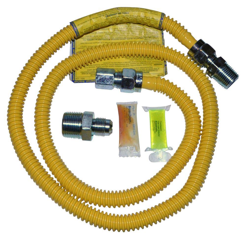 2048kitrc Maytag Gas Dryer Hook Up Kit Hahn Appliance