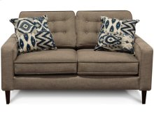 Metro Mix Lincoln Park Loveseat 5C06