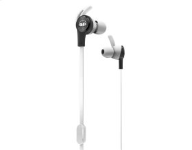 Monster® iSport Achieve In-Ear Headphones - Black
