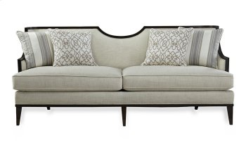 Harper Ivory Sofa Product Image