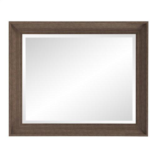 Nolan Rectangle Mirror
