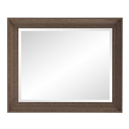 Nolan Rectangle Mirror