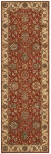 LIVING TREASURES LI05 RUS RUNNER 2'6'' x 8'