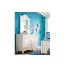 Summerset - Ivory Dresser