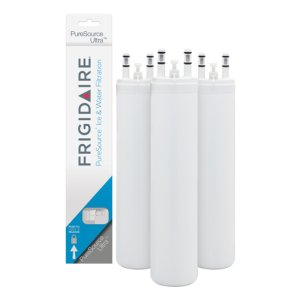 FrigidairePureSource Ultra(R) Replacement Ice and Water Filter, 3 pack