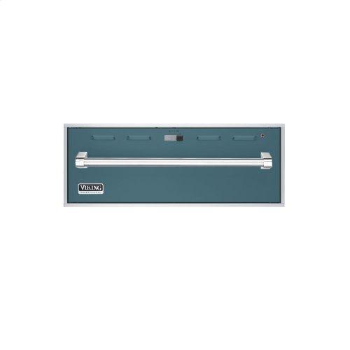 "Iridescent Blue 27"" Professional Warming Drawer - VEWD (27"" wide)"