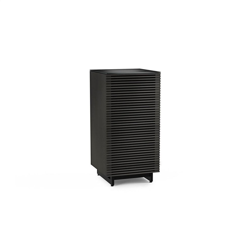 Bdi FurnitureAudio Tower 8172 In Charcoal Stained Ash ?