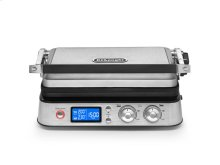 De'Longhi Livenza Digital All-Day Grill with Waffle Plates CGH1030D  De'Longhi US