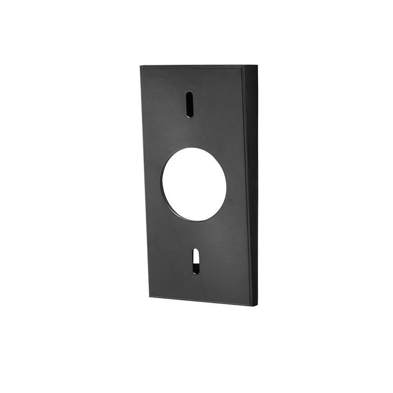 Wedge Kit (for Ring Video Doorbell 2) - Black  BLACK