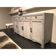 Willow Buffet - Pewter